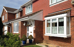 Image of Elmwood Close, Eastbourne.