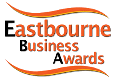 Eastbourne Business Awards logo.